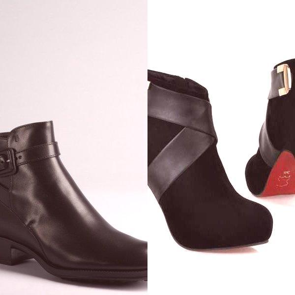 9b0c1523f0 Dámska módna obuv pre rok 2019  letné modely na fotografii