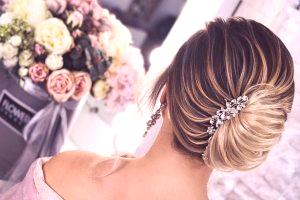 Hair Style Shell: comment faire belle