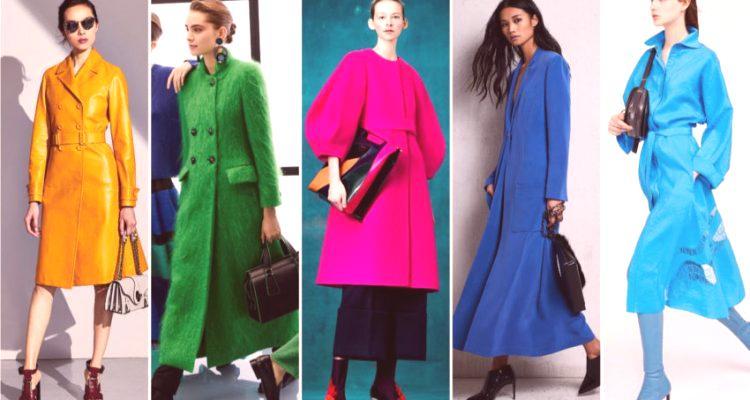 166db9c8b331 Pri kúpe zimného dámskeho kabátu je dôležité dozvedieť sa o najnovších  módnych trendoch