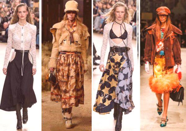 f05634a64c98 Každý fashionista bude môcť nájsť sukňu podľa vašich predstáv