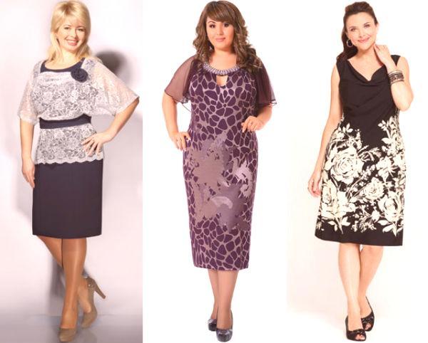 Vestidos Para Mujer Después De 40 Años Tendencias De Moda