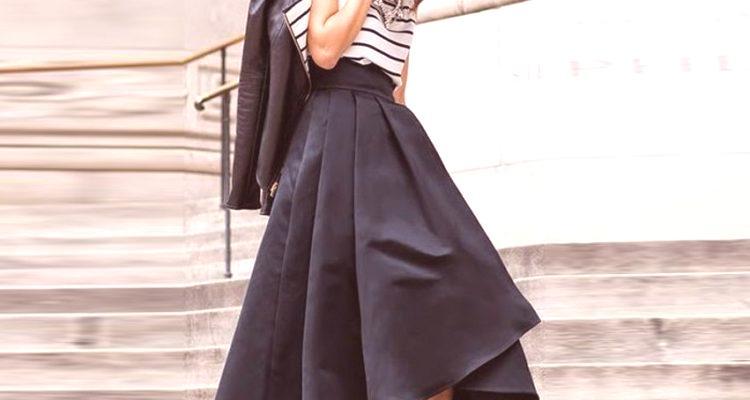 8b8b42c7c4e0 Módne trendy a fotografie sukní v roku 2019 si zaslúžia zvýšenú pozornosť.  Každá žena si môže starostlivo preštudovať módne trendy