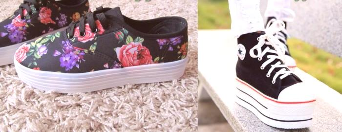 2ffb1974990b1 Módna obuv 2019 pre ženy: fotky, trendy