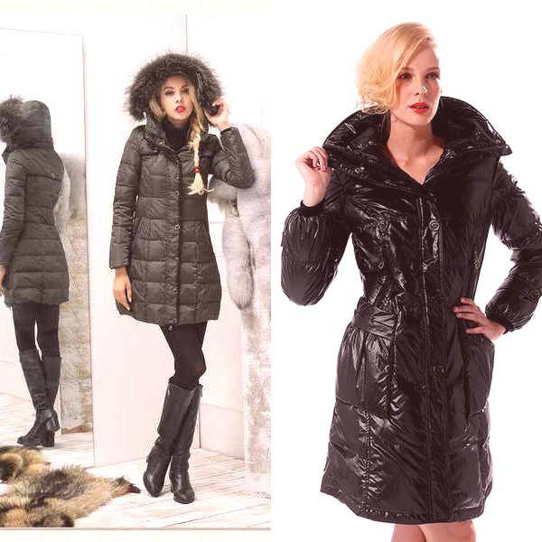 b898c0afe786 Módna dámska kožená bunda z kožušiny s kožušinou pre rok 2019 (s  fotografiou)