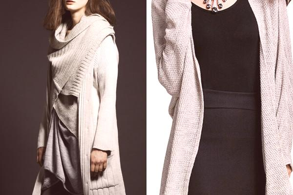 2fb317615538 Módne dámske pletené oblečenie pre zimné a jarno-letné sezóny 2019 sú už  prítomné vo veľkom množstve v zbierkach slávnych dizajnérov.