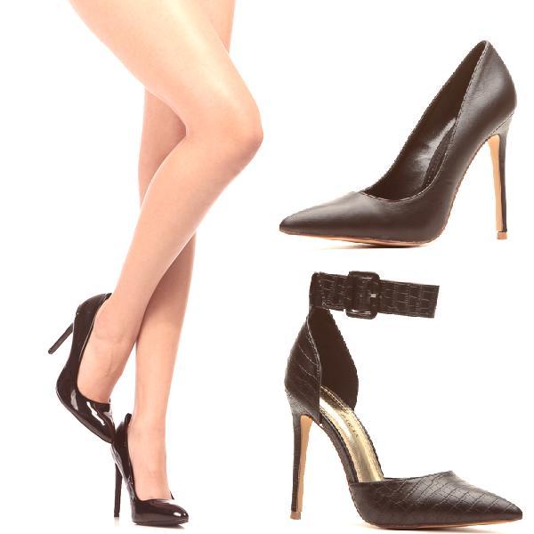 af2f3fddab Pozrite sa na fotografie módnych dámskych topánok pre sezónu jar - leto 2019  - medzi nimi sú niektoré veľmi nezvyčajné modely