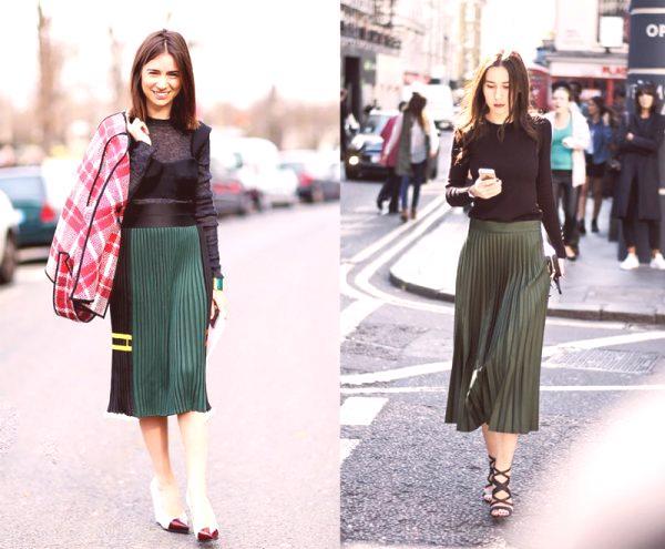 4a34eab457fd Obchodné šaty pre ženy 2019  trendy