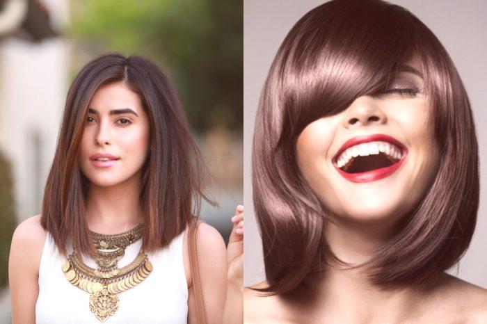 Modne Fryzury Dla 2019 Kobiet Co Będzie W Trendach Zdjęcia