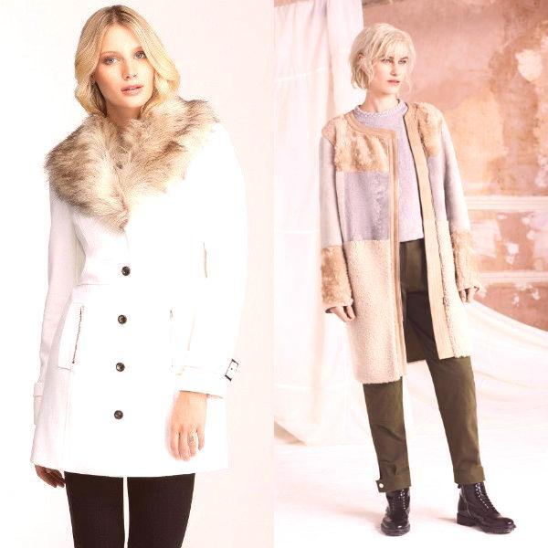 9c2179d9f39d ... módnych kabátov sezóny jeseň-zima 2019 a vybrať si najlepší model. Na  nasledujúcom obrázku sú znázornené hlavné trendy a štýl mládeže tohto typu  ...
