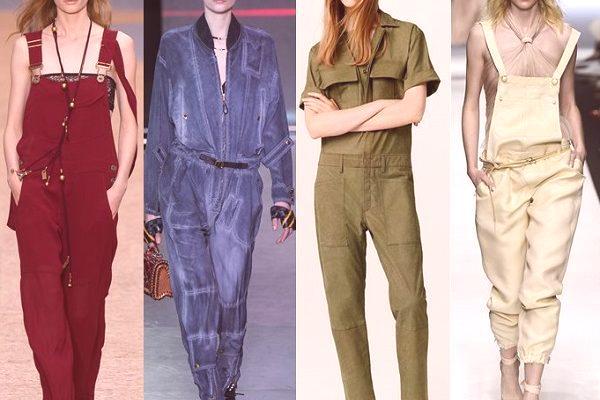 d0140ef39059 Dámske kombinézy v roku 2019  módne trendy