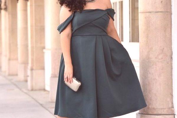 88bfc59d8 Moda - Verano 2019: para mujeres obesas tendencias con estilo ...