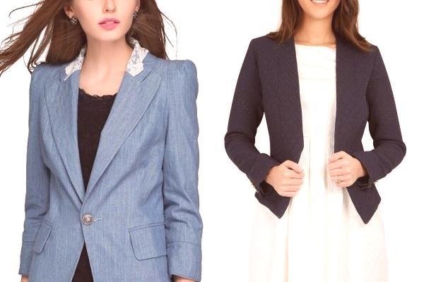 01eaaaeabcc6 Oblečenie v business štýle pre dievčatá a ženy vo veku má svoje  charakteristické črty.