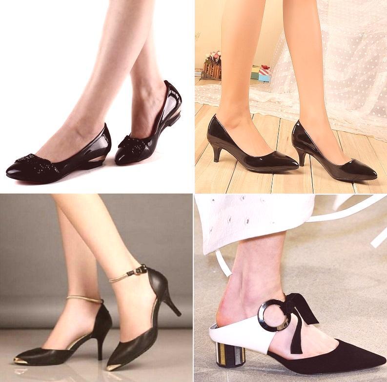 0c4555b3aabd Módne dámske nízko podpätkové topánky si môžete prezrieť na fotografii  krásnych elegantných modelov a ďalejhovoriť o tom