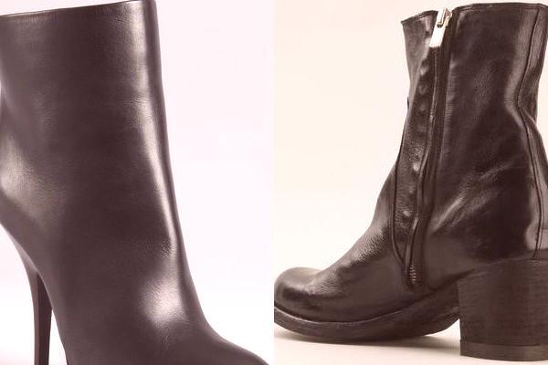 ff26928227e4 Dámske módne topánky pre rok 2019  na fotografii zimné a letné ...