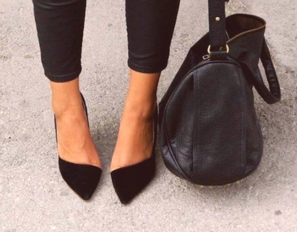 bc56e5732ca2 ... přejdeme k nejdůležitější věci - módním trendům v obuvi nadcházejícího  jara. V našem dnešním módním přehledu čekáte na fotografie nejlepších  vzorků