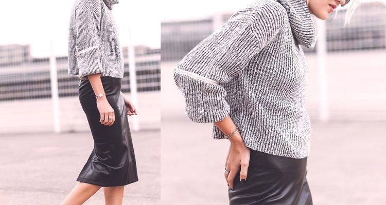 2841754dfc Conocer las tendencias de la moda de las faldas para 2019 es