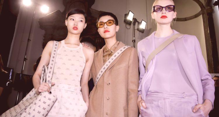 ecc08de6ca3c Na jeseň a zimu v rokoch 2018 - 2019 vytvorila dámska zbierka módneho domu  Max Mara obrovský pocit módy. Všetci očakávali od mierne konzervatívnej ...
