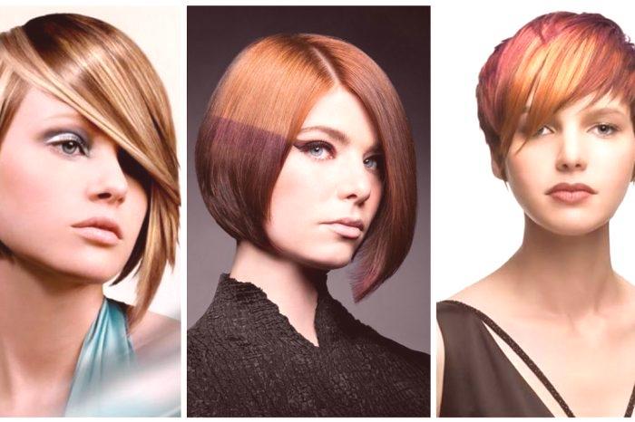Farbowanie Włosów 2019 Zdjęcia Aktualności Trendy