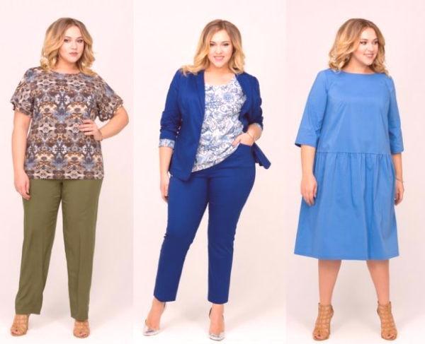 108e79ed65c6 Snímky nasýtených farieb pre obézne ženy