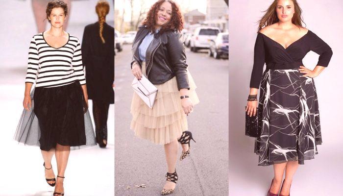 21b33d082a Una falda es uno de los elementos básicos del vestuario de una mujer. Este  tipo de ropa