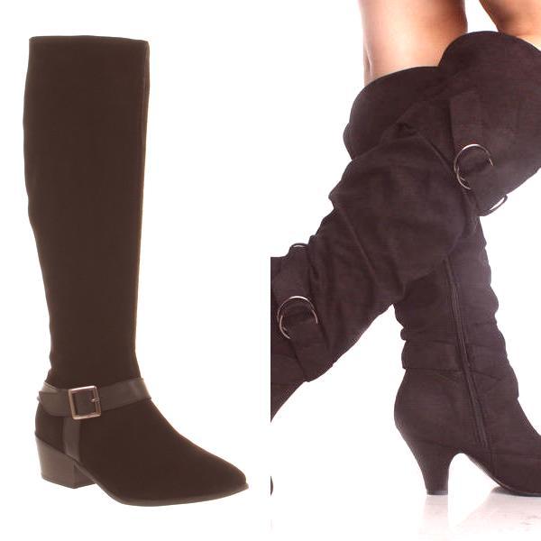 14b2835d0b Módne semišové topánky pre ženy pre rok 2019  v aktuálnych ...