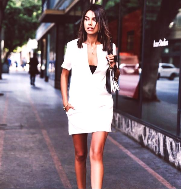 2c7ebc6c8b7c Ale pamätajte na význam  letné šaty nemusia byť vhodné pre kancelárie