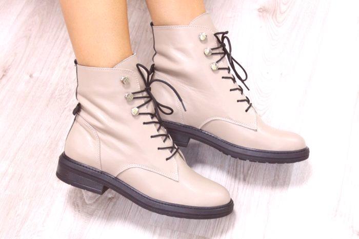 120dfef0af Dámske topánky na šnúrkach bez päty
