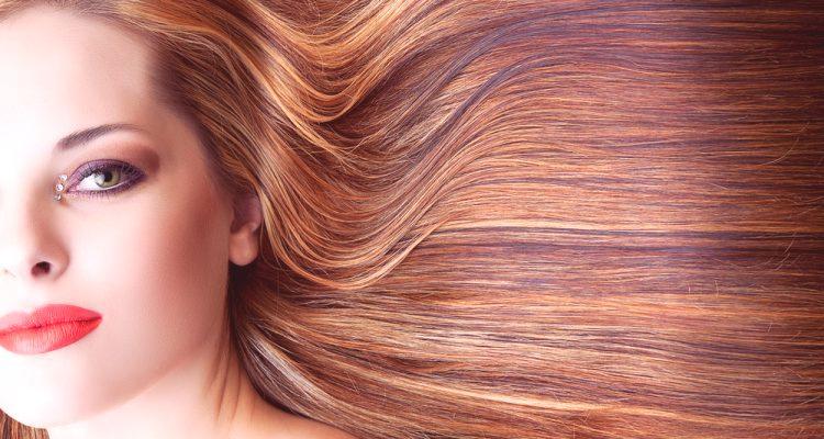 Teinture pour cheveux raides 2019