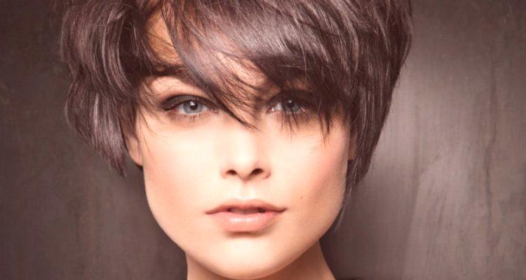 Krótkie Fryzury Dla Kobiet Zdjęcie 2019 Nowe Przedmioty