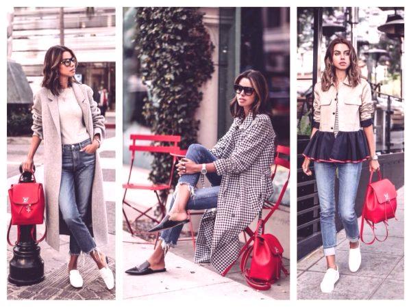 7a545d1c19e4 Batoh v roku 2019 sa stáva najobľúbenejším modelom módnych dámskych  kabeliek. Svoju praktickosť dlhodobo preukázal a podriadili mu ženy všetkých  vekových ...