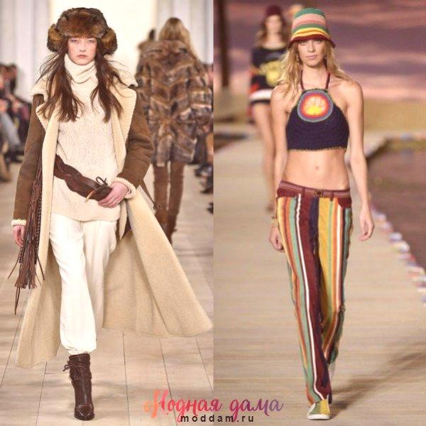35cdc2fbb8e2 Pletena moda za žene za 2018.  na modelnoj fotografiji iz piste za ...