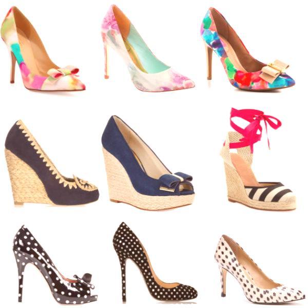 a59bb7b9b6 Módna obuv s podpätkami alebo plochými podrážkami na výber pre rok 2019
