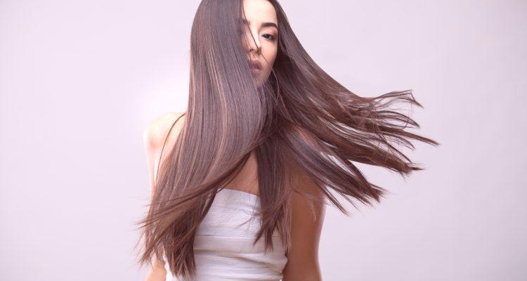 Modne Fryzury Na Długie Włosy 2019 Trendy W Modzie Zdjęcia