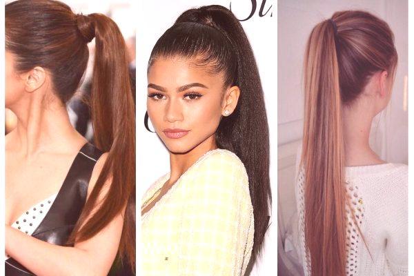Piękne Fryzury Na Długie Włosy Samouczki Do Zdjęć I Filmów