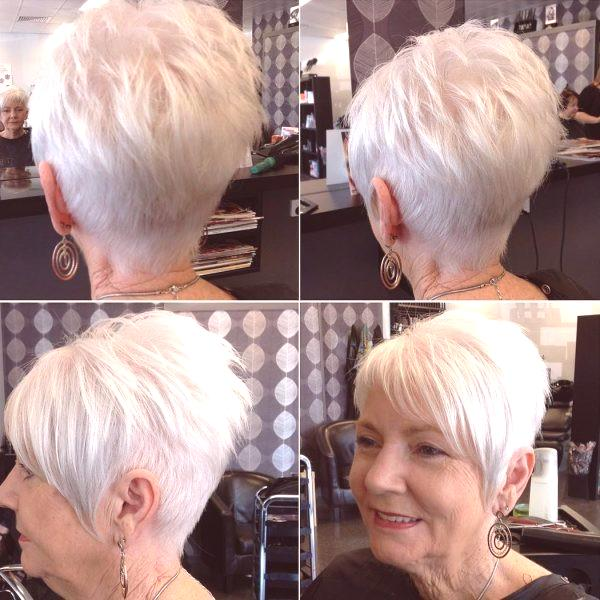 Pixie Haircuts 2019 Zdjęcia Nowe Przedmioty Stylowa Stylizacja